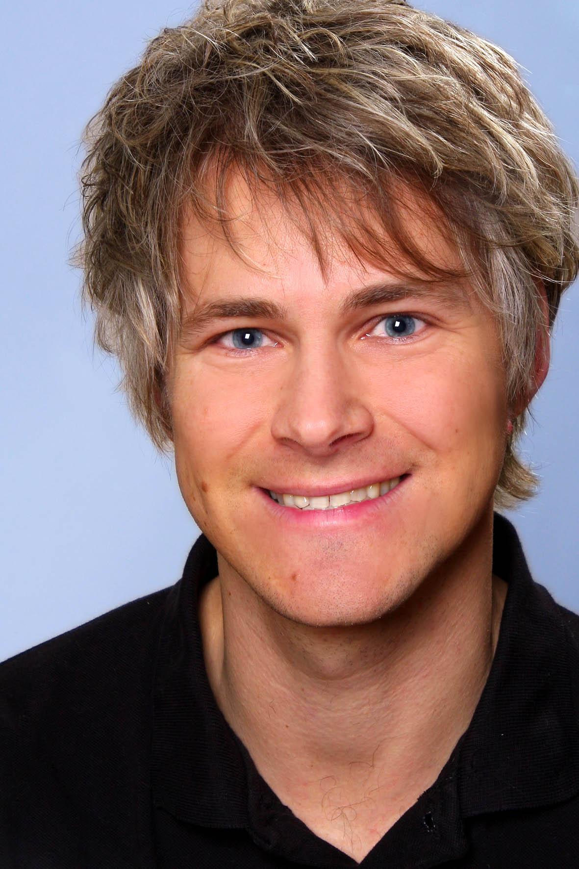 Gregor Teicher