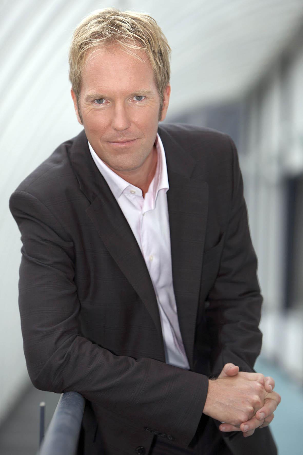 Markus Brock