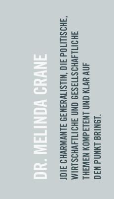 Lebenslauf Melinda Crane : SOPHiE 19